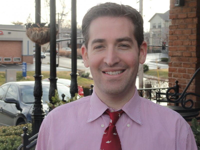 Rothman Furniture Owner Jay Steinback Seeking Ward 2 Council Seat