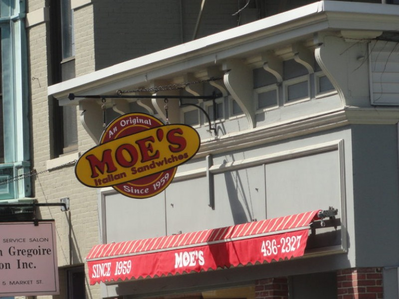 sisters being sued by moes italian sandwiches