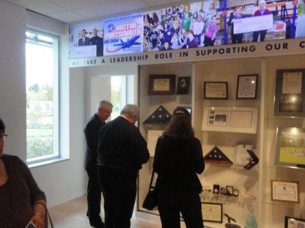 Service Credit Union Celebrates New HQ In Grand Style