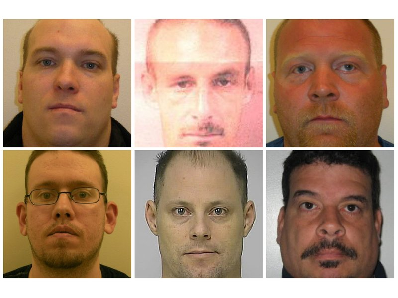 Free illinois sex offender list