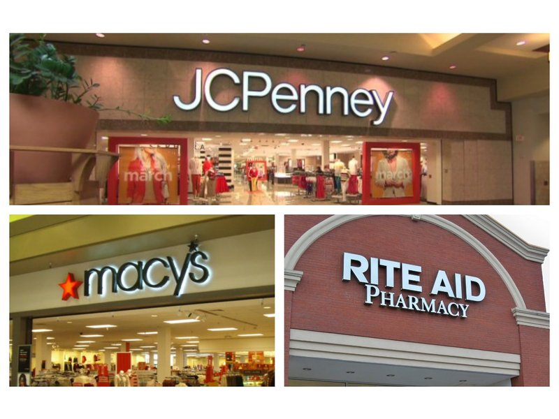 Survey: Best Black Friday Deals Found at Macy's, JCPenney