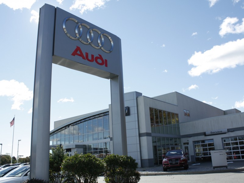 New London Business Among Nation\'s Top Audi Dealerships | New ...