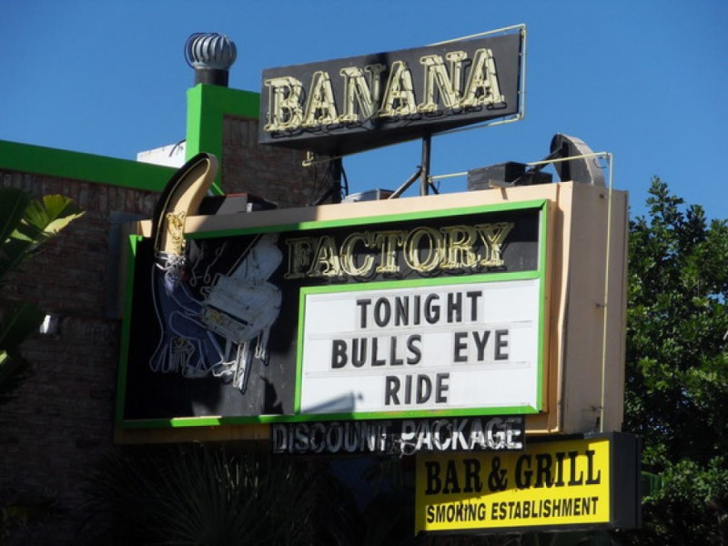 Bradenton florida gay bars