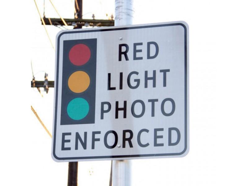 Red Light Camera Company Fights Back Against Florida Critics