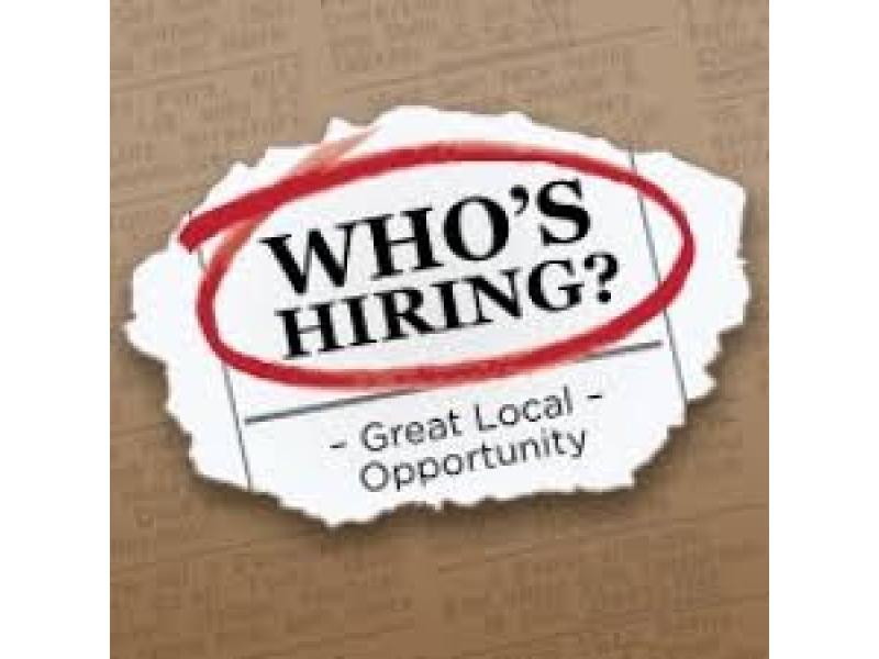 Jobs In Farmington On Craigslist