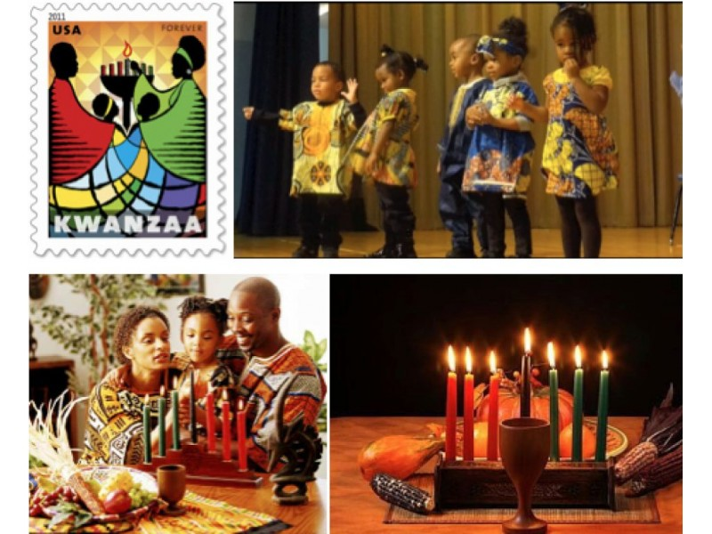 Celebrating Kwanzaa First Fruits Bed Stuy Ny Patch