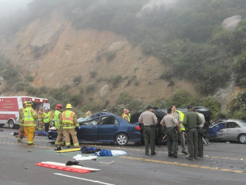 Gas Prices San Diego >> Crash on SR 67 Kills Four, Injures Three | Ramona, CA Patch