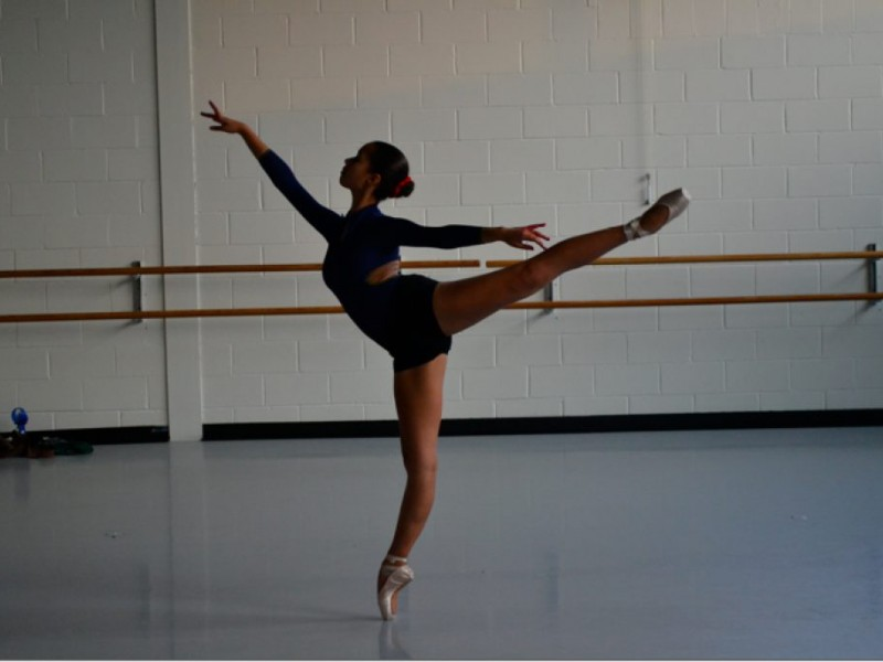 irvington teenager chosen to study at bolshoi ballet