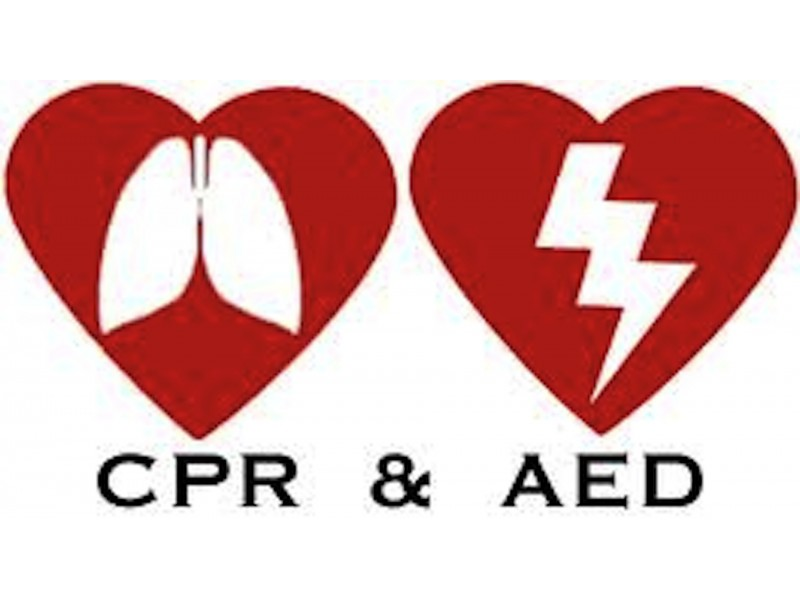 Cpr Aed Certification Wed Feb 17th Hosted At La Dancefit In