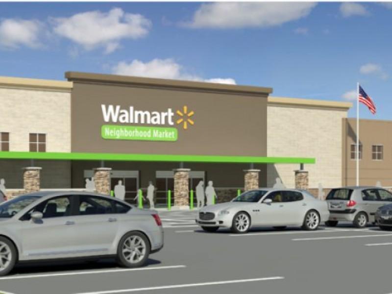 Walmart panola road