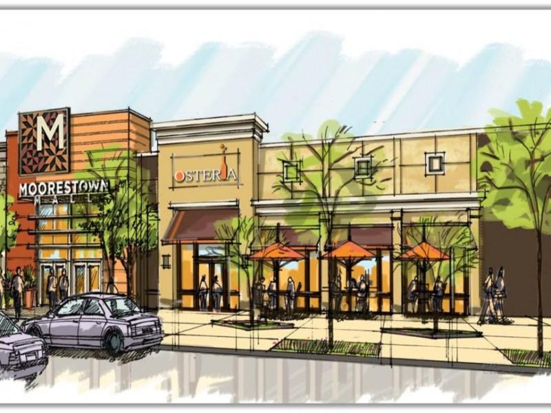 New Abington Restaurants