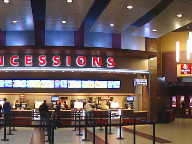 Regal Cinemas - Mays Landing Hamilton Commons Wrangleboro Rd. & Black Horse Pike, Mays Landing, NJ Regal Cinemas - Hunt Valley Hunt Valley Towne Centre Shawan & York Rds., Hunt Valley, MD Regal Cinemas - Manahawkin The Commons at Manahawkin Village Rte. 72 W. & Garden State Pkwy.