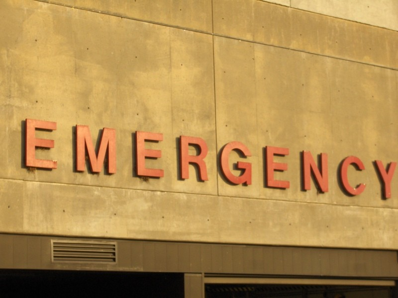 How Long is ER Wait at Mercy, Iowa Lutheran, Iowa Methodist and ...