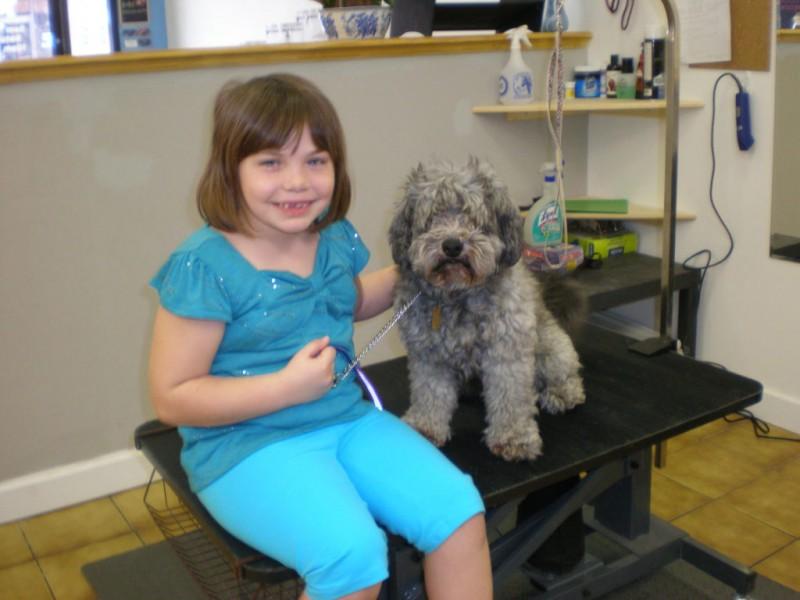Muddy Paws Pet Grooming Salon Opens in Clark | Clark, NJ Patch