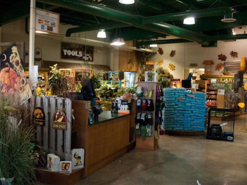 Business Profile Earl May Nursery and Garden Center Waukee IA