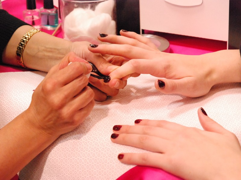 Where\'s the Best Place to Get Your Nails Done? | Glen Ellyn, IL Patch