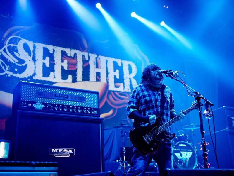 Lyric remedy seether lyrics : Rock Music Is a Remedy for Seether's Shaun Morgan | West Hollywood ...