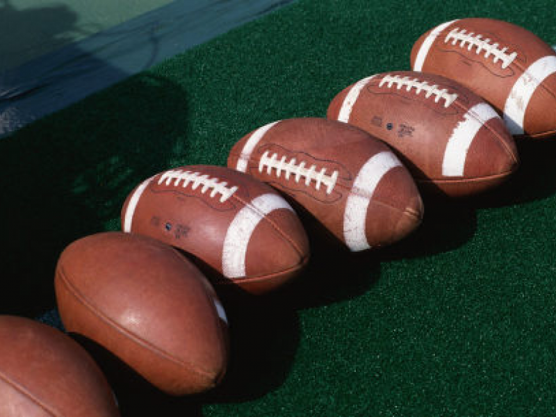 Luray Midget League Football Registration