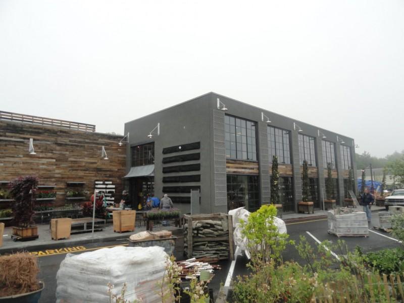 U0026#39;Terrainu0026#39; Opens Garden Center Cafu00e9 In Westport   Westport CT Patch