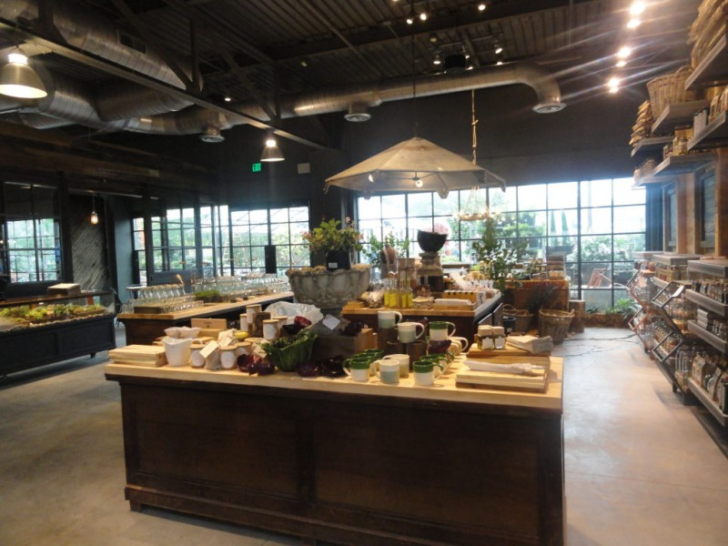 Terrain Opens Garden Center Caf in Westport Westport CT Patch