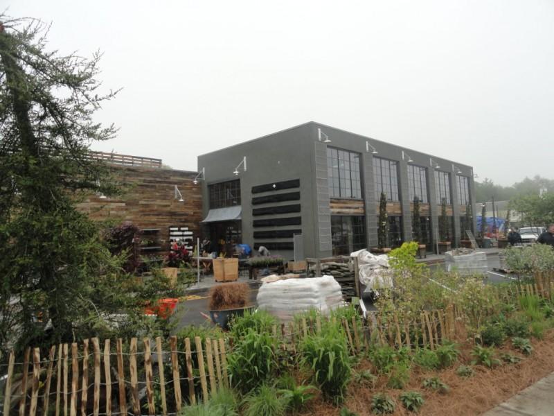 Terrain Garden Cafe Westport Ct