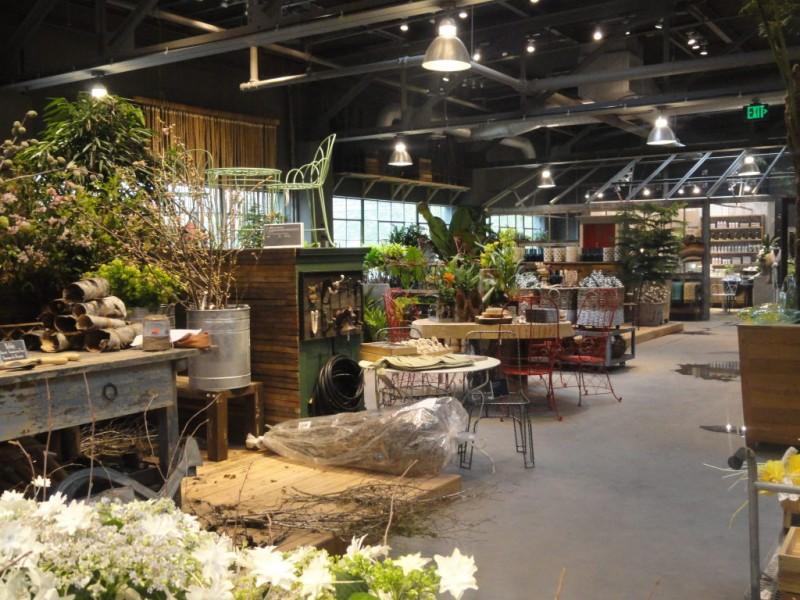 Terrain And Garden Cafe Westport