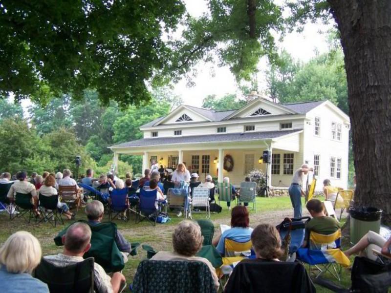 the restoration of cranberry lake farmhouse oakland township mi patch