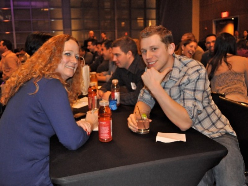 Hoboken speed dating events