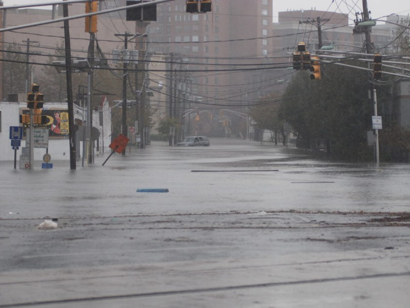 City Applies for $126M in FEMA Funding for Flood Mitigation