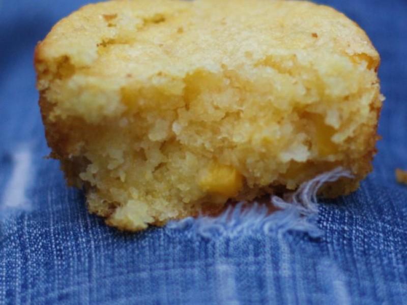 Sweet Corn Tomalito (Corn Pudding) | Libertyville, IL Patch
