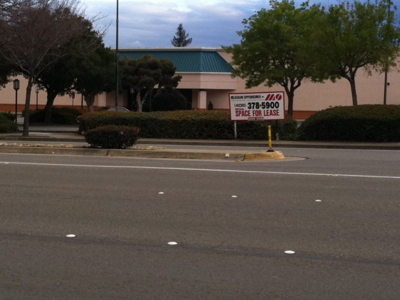 TJ Maxx and Homegoods to Take Over Mervyn s Site. TJ Maxx and Homegoods to Take Over Mervyn s Site   Cupertino  CA Patch