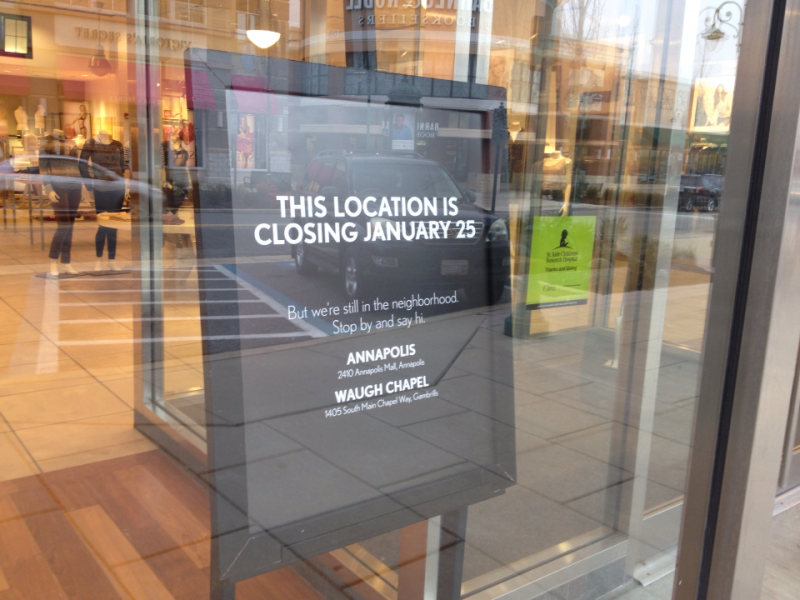 Bed Bath And Beyond Locations Annapolis