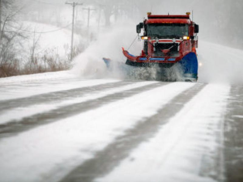 Weather Alert: Snow, Arctic Blast Head for Maryland