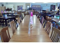 ... Amish Tables In Plymouth, Is Hosting The Ann Arbor Hands On Museum 4 ...