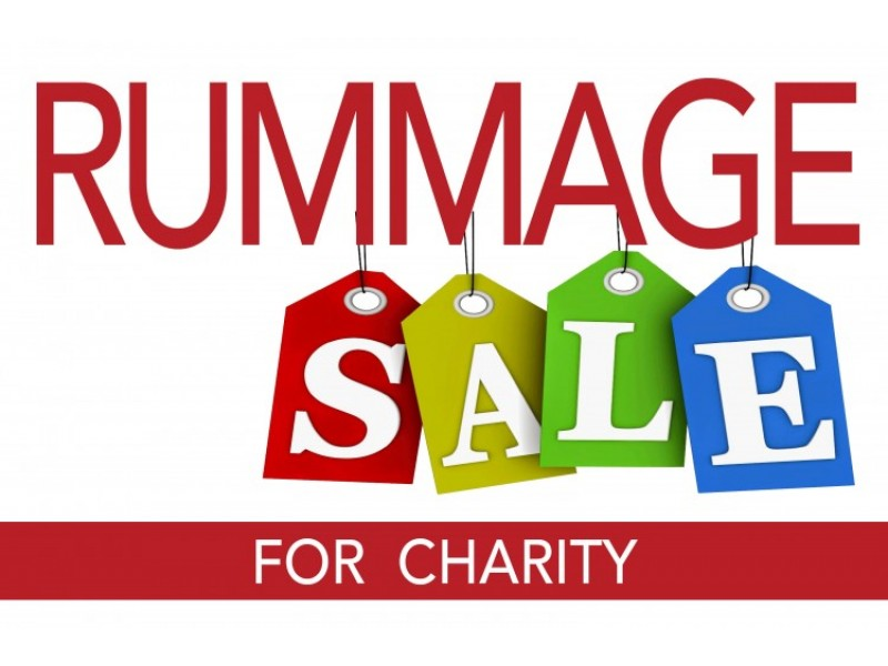 Image result for rummage sale