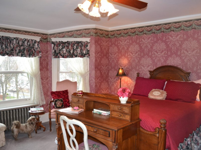Bed And Breakfast Canton Mi