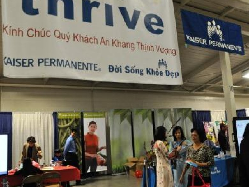 Kaiser Permanente Vietnamese Mds Honor Tet Holiday And Community