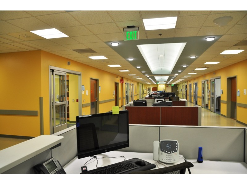 Kaiser Permanente\'s Redwood City hospital wins top award for safety ...