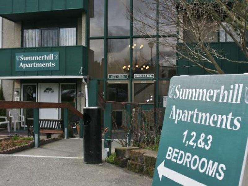 Summerhill Place Apartments Settles Discrimination Lawsuit   Renton, WA  Patch