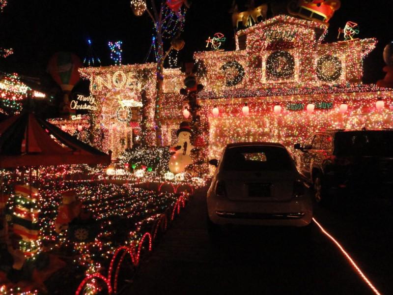 a showcase of lights danville ca patch