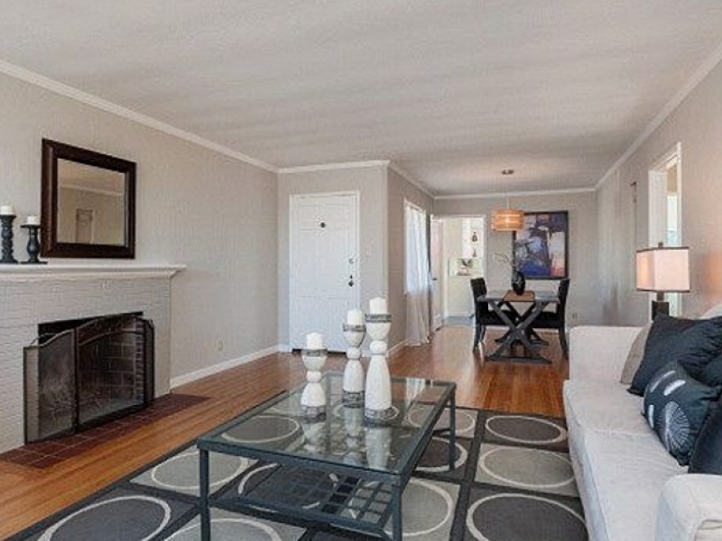 Homes With Fireplaces For Sale In West Contra Costa County Pinole