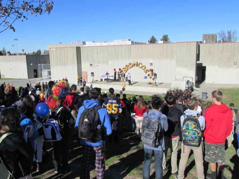 East Palo Alto Ca >> Northgate High Breaks Ground On New Aquatics Center ...