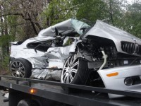 Single Fatality In Car Crash Near Selby Edgewater Md Patch