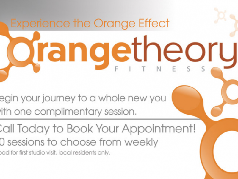 Orangetheory Fitness Weight Loss Challenge Winner Gets ...