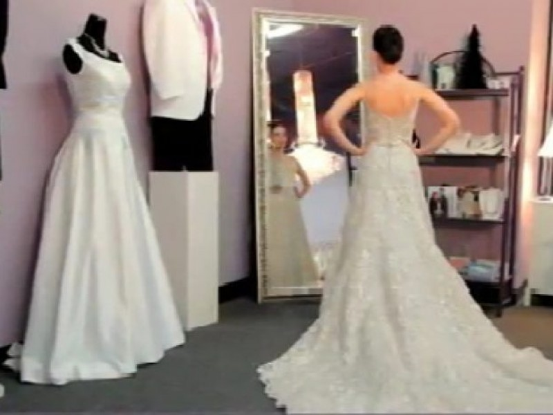 The Bridal Exchange Moves to St. Peters | St. Peters, MO Patch