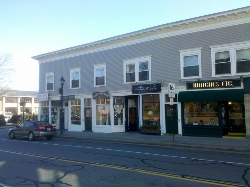 West Newton Massachusetts Restaurants
