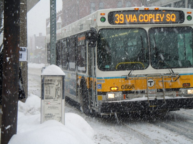 39 Other Key Mbta Bus Routes To Be Improved This Summer