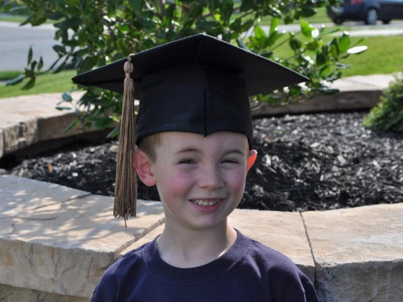 Parents: Preschool Graduation, a Milestone Worth Celebrating ...