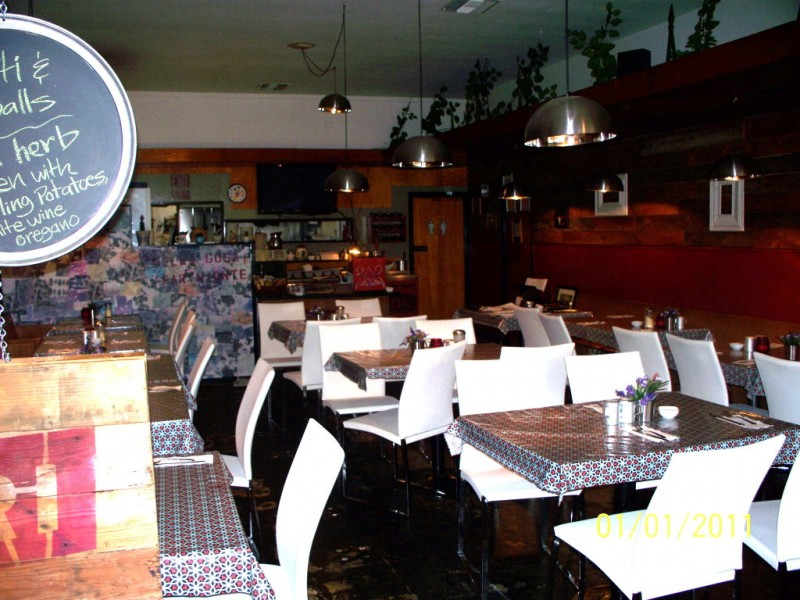 Capri Restaurant Kitchen Nightmare