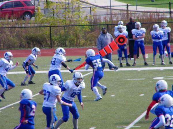 Attleboro Football